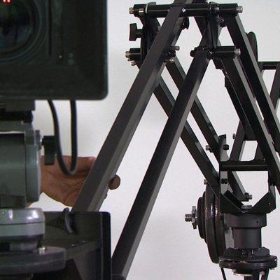 Dynamic Modelling of Floating Camera Jib Arm